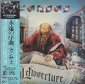 KANSAS / LEFTOVERTURE の商品詳細へ