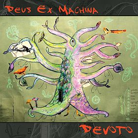 DEUS EX MACHINA / DEVOTO の商品詳細へ