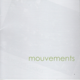 MOUVEMENTS / MOUVEMENTS の商品詳細へ