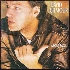 DAVID GILMOUR / ABOUT FACE の商品詳細へ