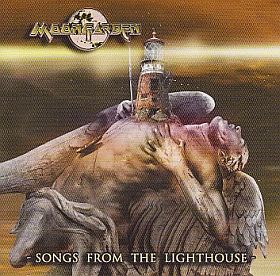 MOONGARDEN / SONGS FROM THE LIGHTHOUSE の商品詳細へ