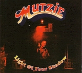 MUTZIE / LIGHT OF YOUR SHADOW の商品詳細へ