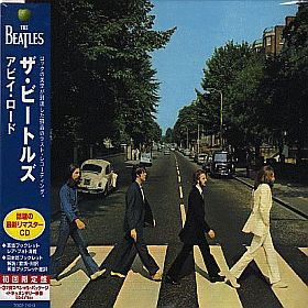 BEATLES / ABBEY ROAD の商品詳細へ