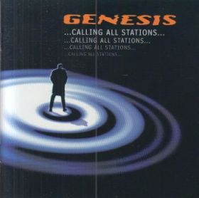 GENESIS / CALLING ALL STATIONS の商品詳細へ