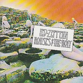 LED ZEPPELIN / HOUSES OF THE HOLY の商品詳細へ