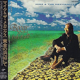 MIKE & THE MECHANICS / BEGGAR ON A BEACH OF GOLD の商品詳細へ