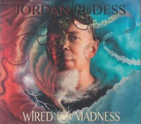 JORDAN RUDESS / WIRED FOR MADNESS の商品詳細へ