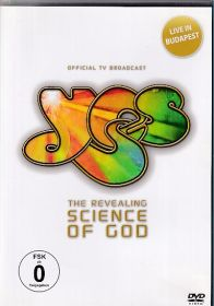 YES / REVEALING SCIENCE OF GOD の商品詳細へ