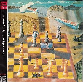 PETER HAMMILL / FOOL'S MATE の商品詳細へ