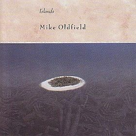 MIKE OLDFIELD / ISLANDS の商品詳細へ