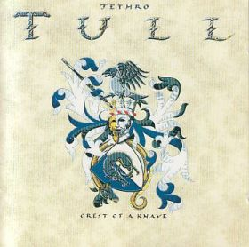 JETHRO TULL / CREST OF A KNAVE の商品詳細へ
