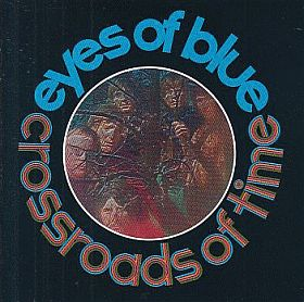 EYES OF BLUE / CROSSROADS OF TIME の商品詳細へ