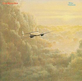 MIKE OLDFIELD / FIVE MILES OUT の商品詳細へ