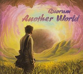 QUORUM / ANOTHER WORLD の商品詳細へ