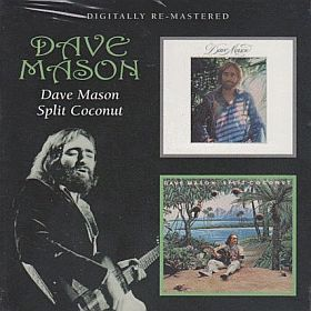 DAVE MASON / DAVE MASON and SPRIT COCONUT の商品詳細へ