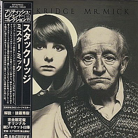 STACKRIDGE / MR.MICK の商品詳細へ