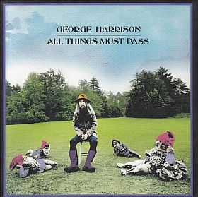 GEORGE HARRISON / ALL THINGS MUST PASS の商品詳細へ