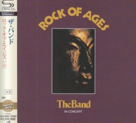 THE BAND / ROCK OF AGES の商品詳細へ