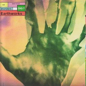 BILL BRUFORD'S EARTHWORKS / DIG ? の商品詳細へ