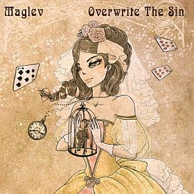 MAGLEV (JOOST MAGLEV) / OVERWRITE THE SIN の商品詳細へ