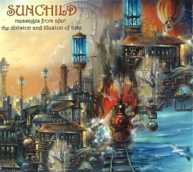 SUNCHILD / MESSAGES FROM AFAR: THE DIVISION AND ILLUSION OF TIME の商品詳細へ