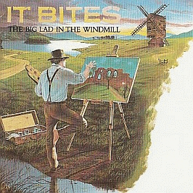 IT BITES / BIG LAD IN THE WINDMILL の商品詳細へ