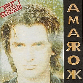 MIKE OLDFIELD / AMAROK の商品詳細へ