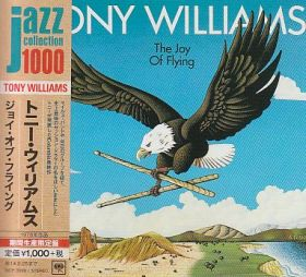 TONY WILLIAMS / JOY OF FLYING の商品詳細へ