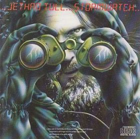 JETHRO TULL / STORMWATCH の商品詳細へ