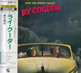 RY COODER / INTO THE PURPLE VALLEY の商品詳細へ