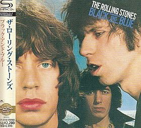 ROLLING STONES / BLACK AND BLUE の商品詳細へ