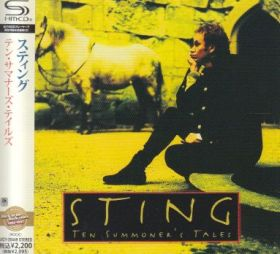 STING / TEN SUMMONER'S TALES の商品詳細へ