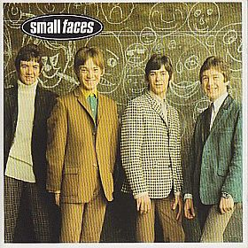 SMALL FACES / FROM THE BEGINNING の商品詳細へ