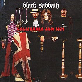 BLACK SABBATH / CALIFORNIA JAM 1974 の商品詳細へ