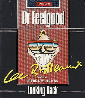 DR. FEELGOOD / LOOKING BACK の商品詳細へ