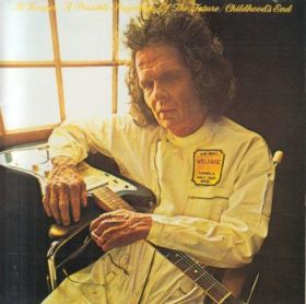 AL KOOPER / A POSSIBLE PROJECTION OF THE FUTURE / CHILDHOODS END の商品詳細へ