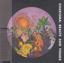 CHARISMA / BEASTS AND FRIENDS の商品詳細へ