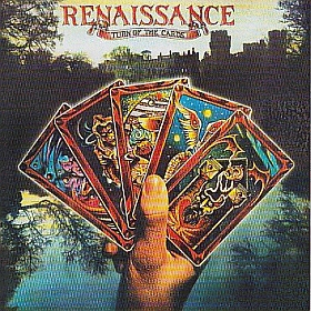 RENAISSANCE / TURN OF THE CARDS の商品詳細へ