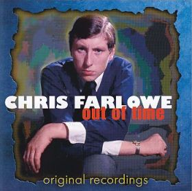CHRIS FARLOWE / OUT OF TIME の商品詳細へ