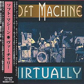 SOFT MACHINE / VIRTUALLY の商品詳細へ