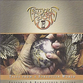 TEMPUS FUGIT / TALES FROM A FORGOTTEN WORLD の商品詳細へ