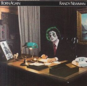 RANDY NEWMAN / BORN AGAIN の商品詳細へ