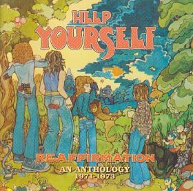HELP YOURSELF / REAFFIRMATION: AN ANTHOLOGY 1971-1973 の商品詳細へ