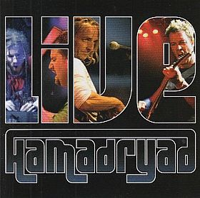HAMADRYAD / LIVE IN FRANCE 2006 の商品詳細へ