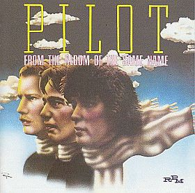 PILOT / FROM THE ALBUM OF THE SAME NAME の商品詳細へ