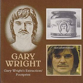 GARY WRIGHT / GARY WRIGHT'S EXTRACTION and FOOTPRINT の商品詳細へ