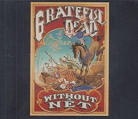 GRATEFUL DEAD / WITHOUT A NET の商品詳細へ