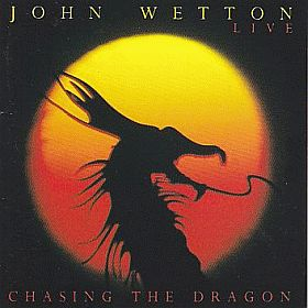 JOHN WETTON / CHASING THE DRAGON の商品詳細へ