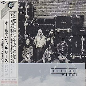 ALLMAN BROTHERS BAND / AT FILLMORE EAST の商品詳細へ