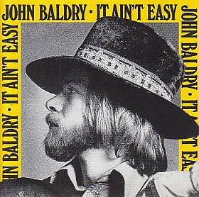 JOHN BALDRY / IT AINT EASY の商品詳細へ